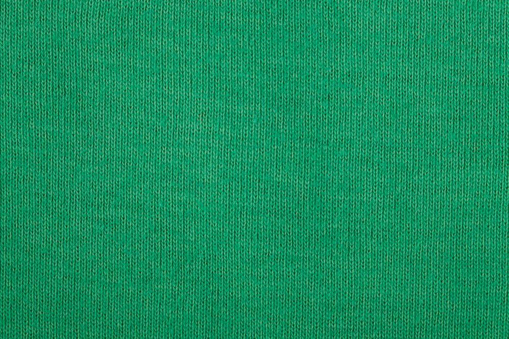 Футболка женская с круглым вырезом LADY 220 насыщенный зеленый