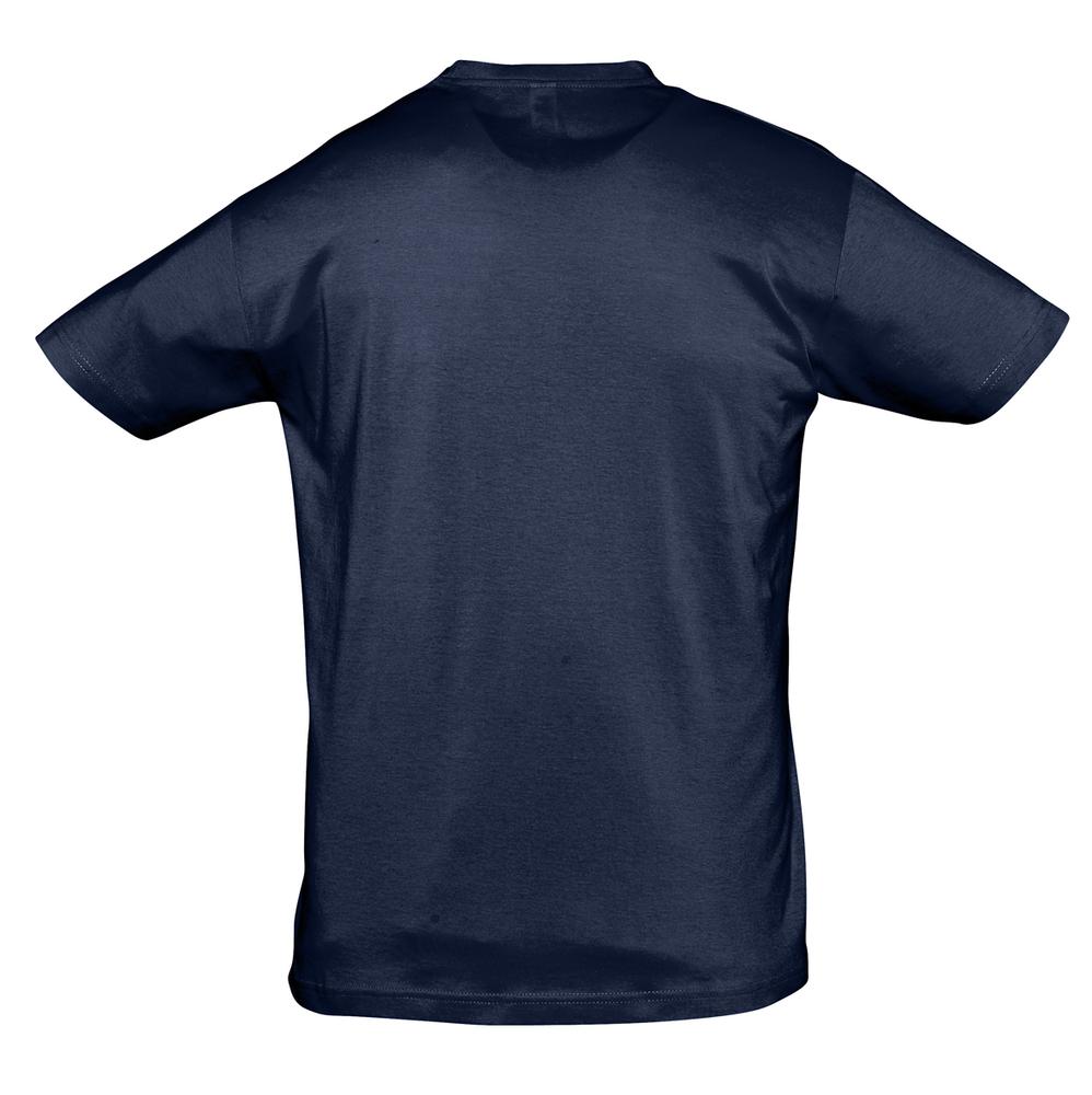 Футболка REGENT 150 кобальт (темно-синий)