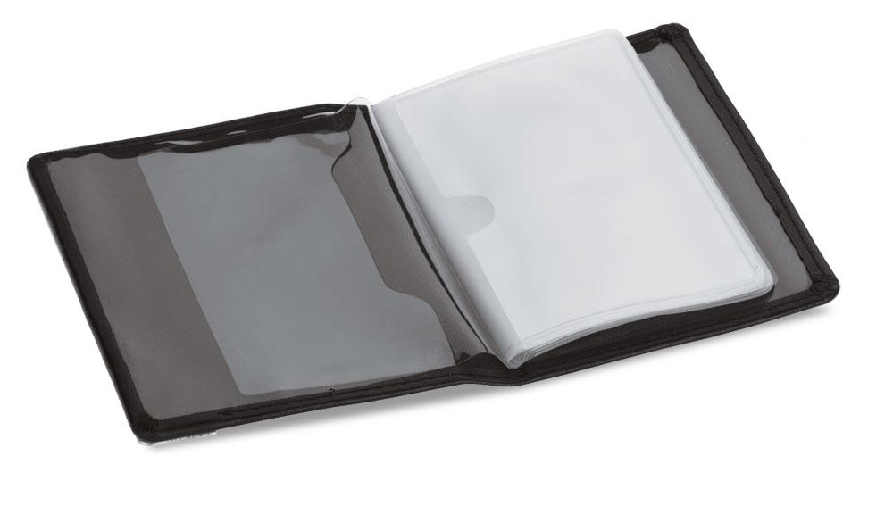 Футляр для пластиковых карт или визиток