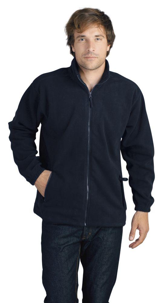 Куртка мужская North 300, темно-синяя