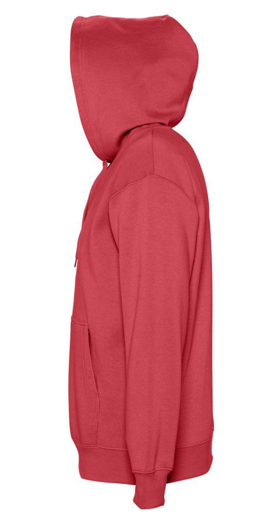 Толстовка с капюшоном SLAM 320, красная
