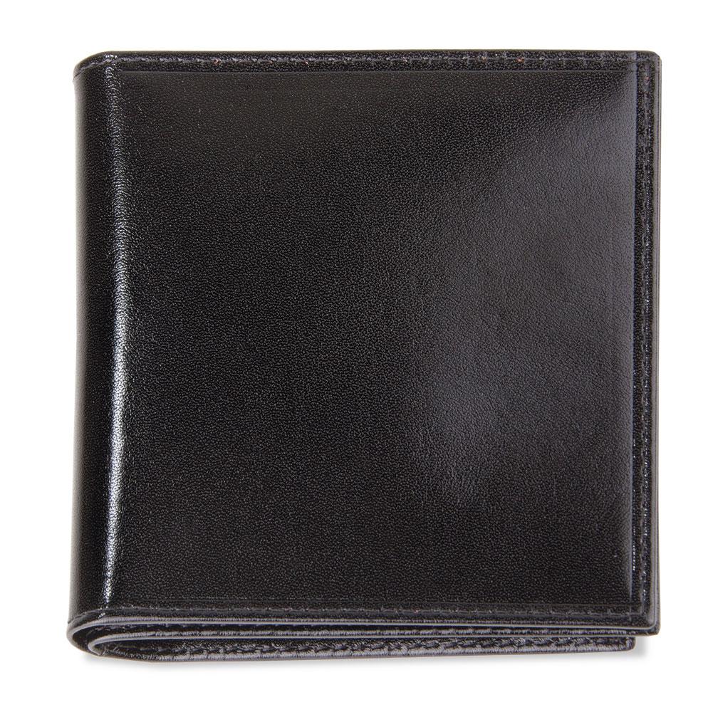 Футляр для пластиковых карт, черный