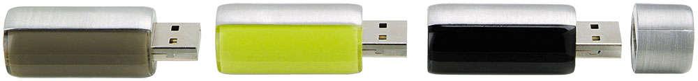 Набор USB-флеш-карт «3 в 1», каждая, 4 Гб