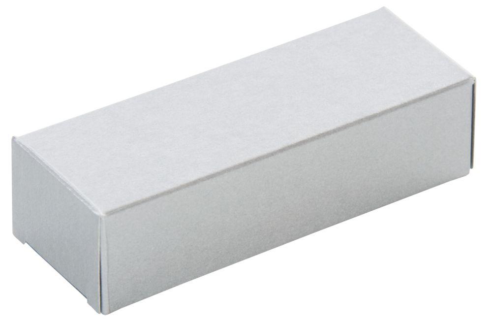 USB-флеш-карта, черная, 8 Гб
