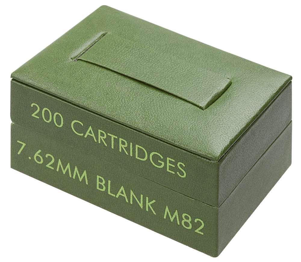 USB-флеш-карта «Пуля» на 8 Гб, золотистая