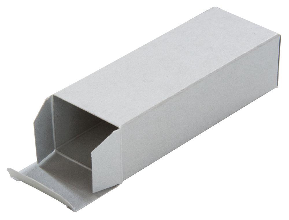 USB-флеш-карта Steel, 4 Гб