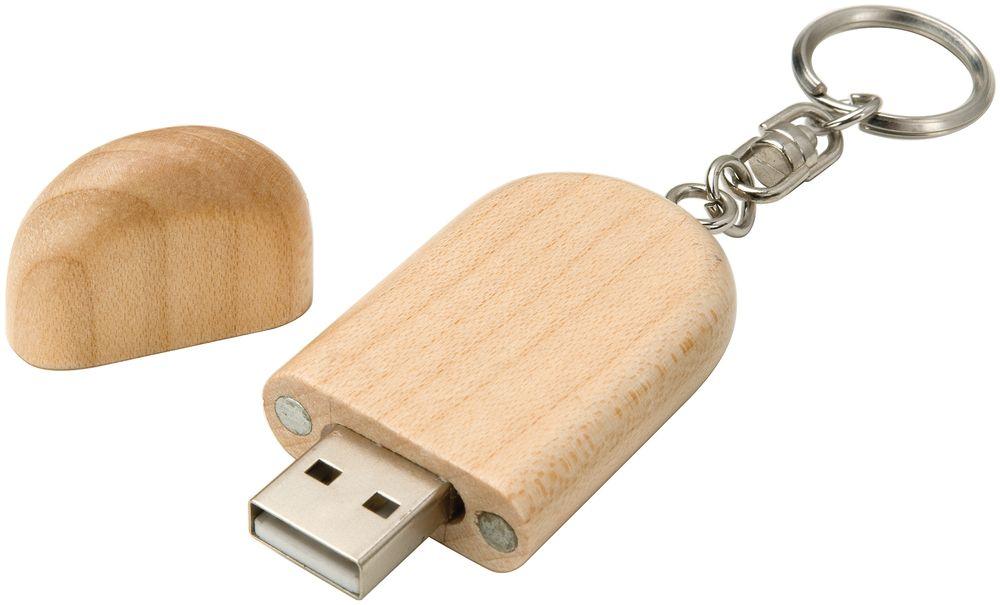 USB-флеш-карта Bamboo, 8 Гб