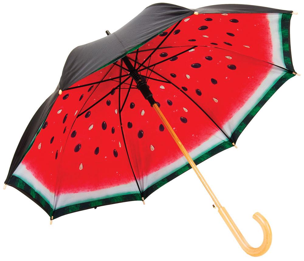 Зонт «Арбуз»