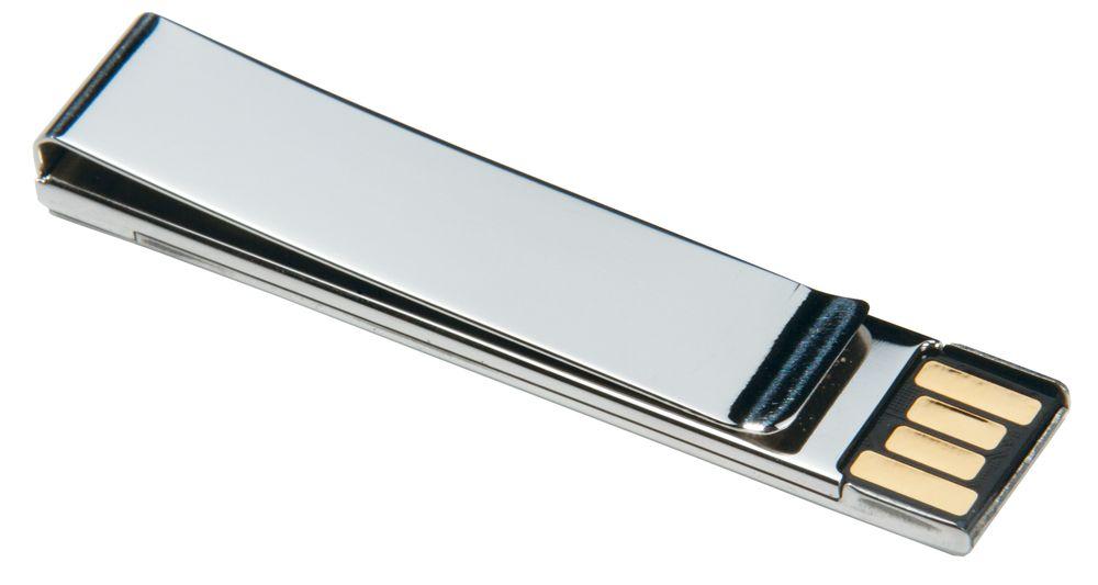 USB-флеш-карта «Клип», 4 Гб
