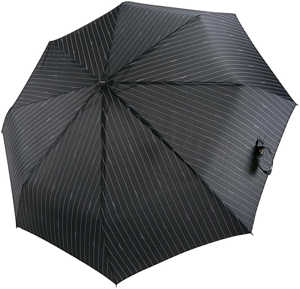 Зонт TURISMO, черный