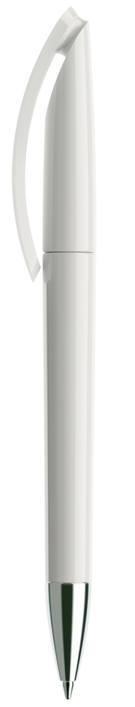 Ручка шариковая Prodir DS3.1 TPC, белая
