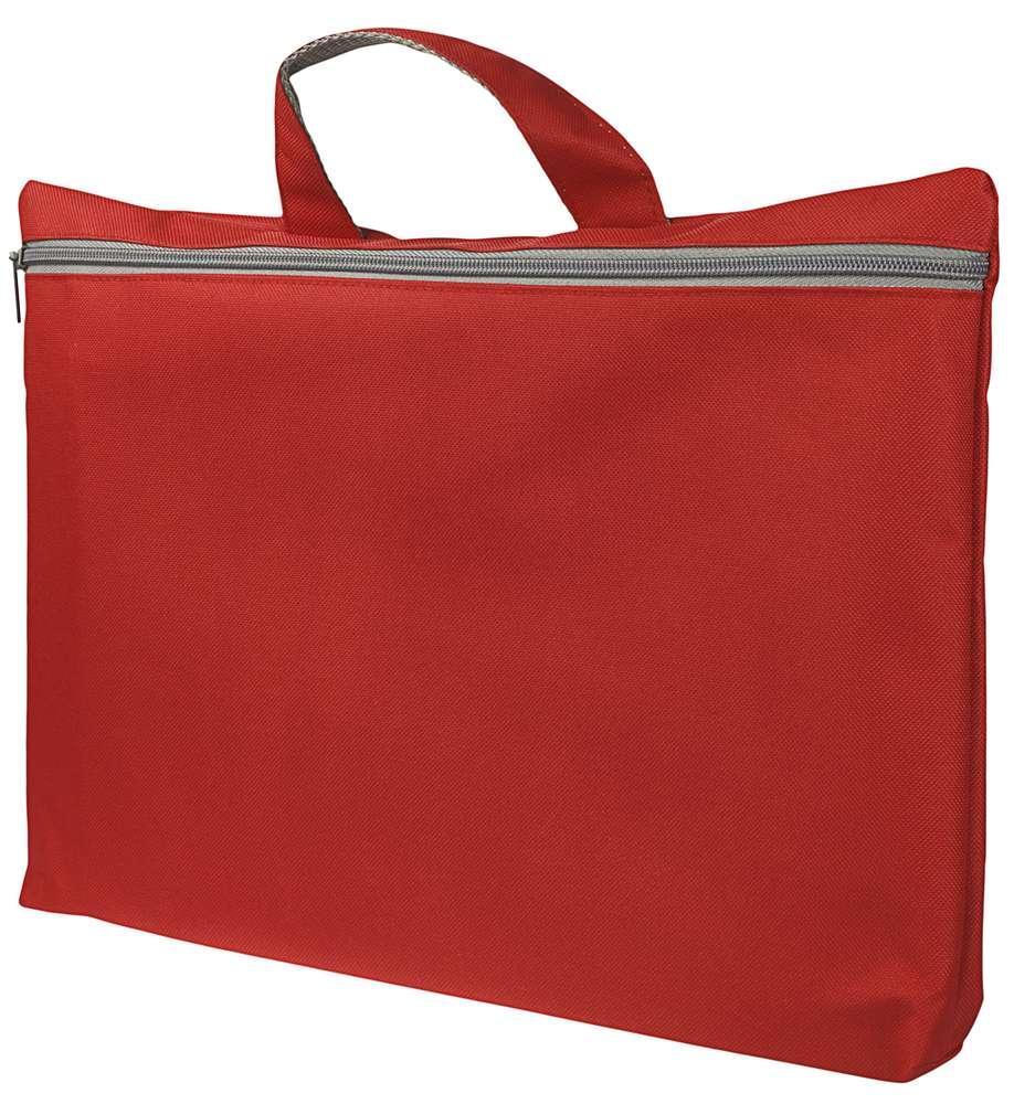 Конференц сумка-папка SIMPLE, красная