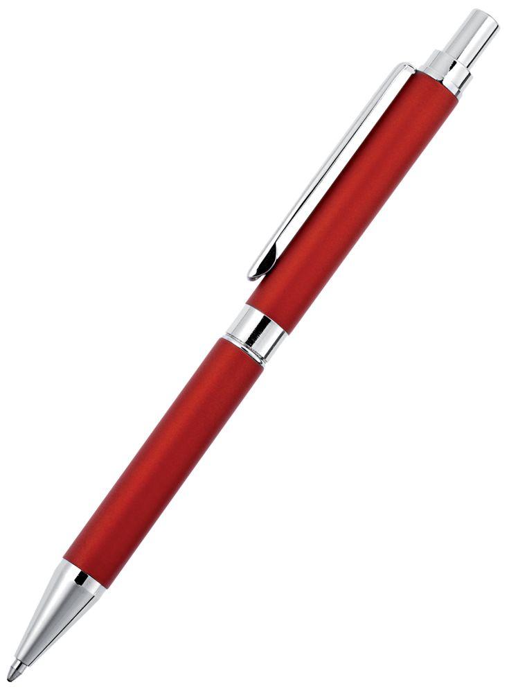 Ручка шариковая Koli Matt, красная