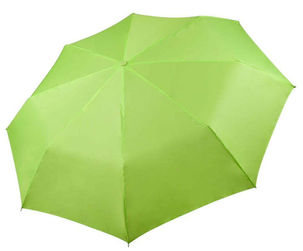 Зонт Unit Basic, зеленое яблоко