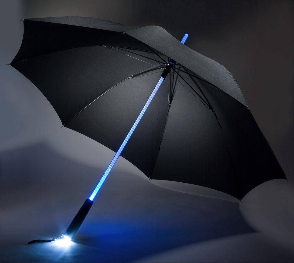 Зонт джедая, черный