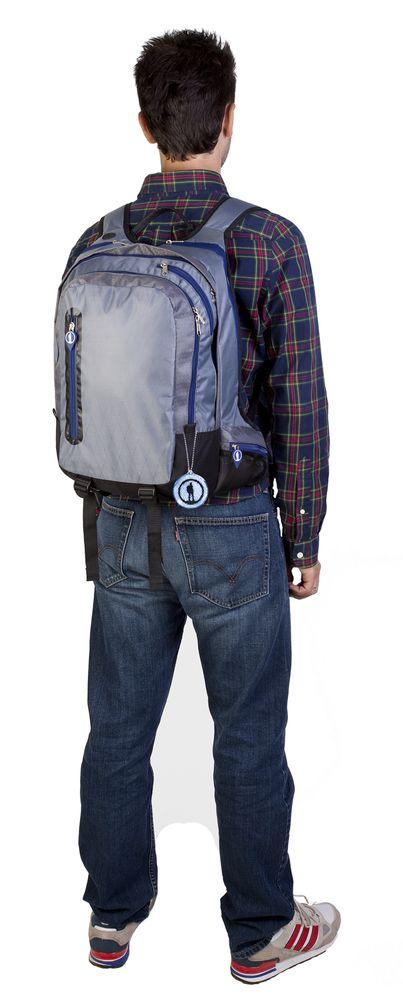 Рюкзак Walker, с отделением для ноутбука 17