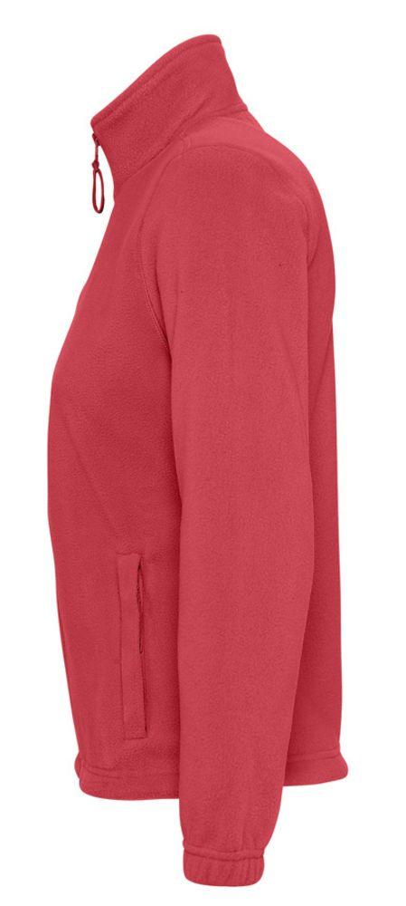Куртка женская North Women 300, красная