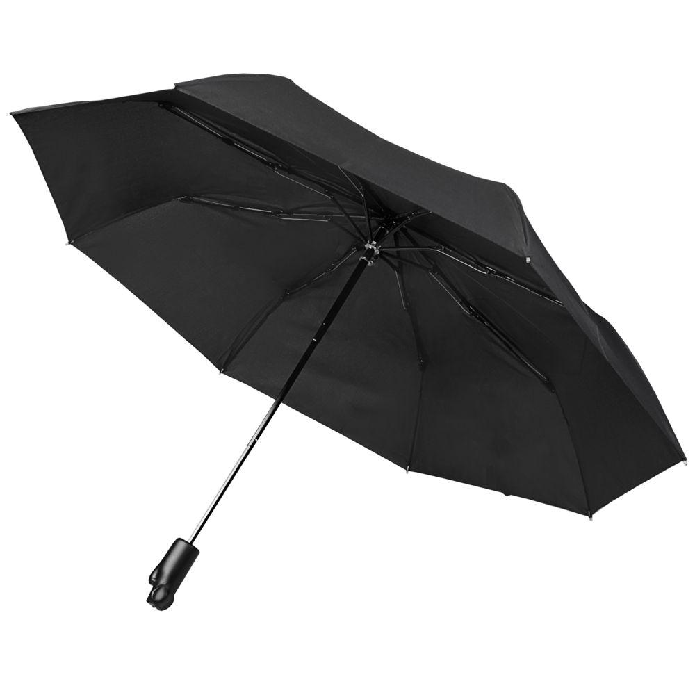 Зонт «Грузовик», черный