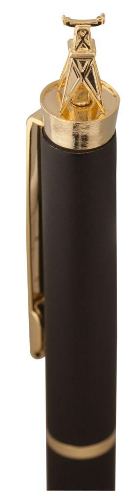 Ручка шариковая Pole Golden Top