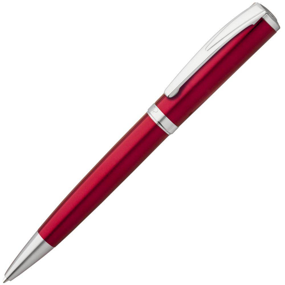 Ручка шариковая Prize, красная