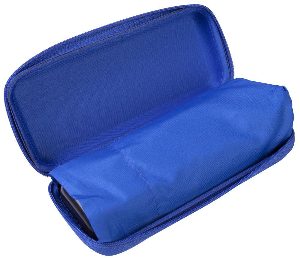 Зонт Unit Five, синий