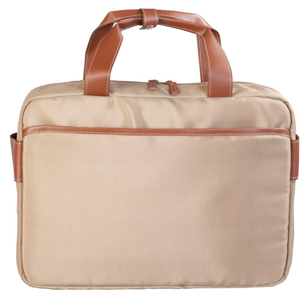 Конференц-сумка Camel с отделением для ноутбука 15