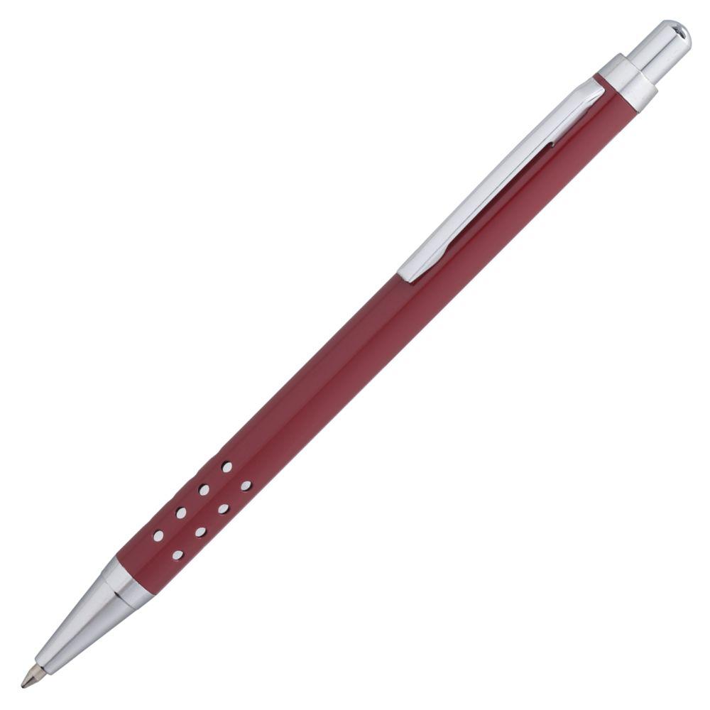 Ручка шариковая Techno, красная