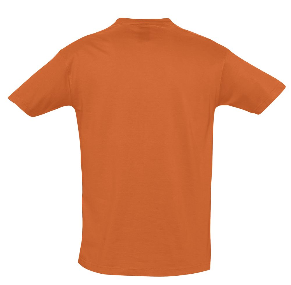 Футболка рабочая Mega Pro 190, оранжевая