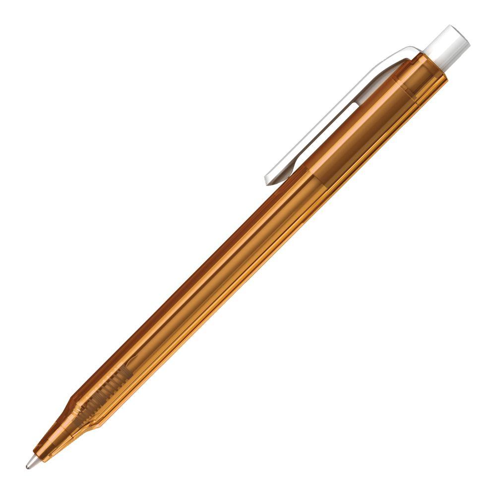 Ручка шариковая Prodir ES1, оранжевая