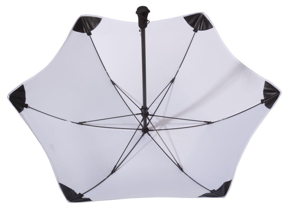 Зонт Sportlife, белый