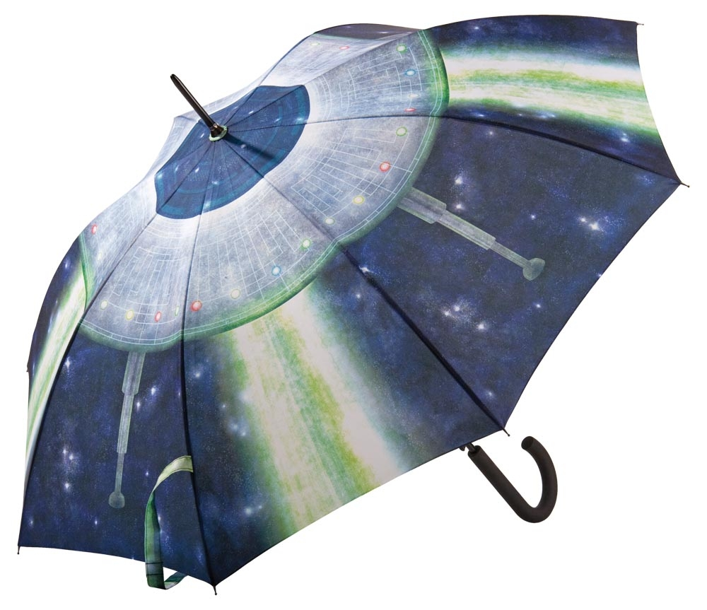 Зонт «НЛО»
