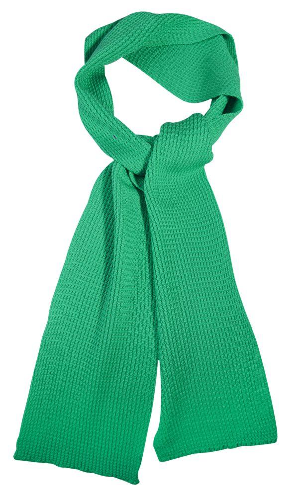 Шарф Hit, зеленый